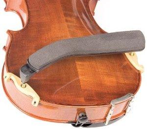 Kun Super Violin Shoulder Rest - 4/4